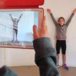 LABO 4-5 jarigen : LABO Fotografie !