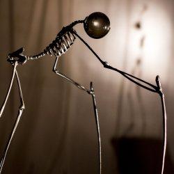 LABO Volwassenen: Metal Art