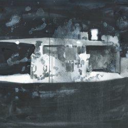 LABO Volwassenen : Monochroom Kleurenpalet (waterverf - acryl - inkt op papier)