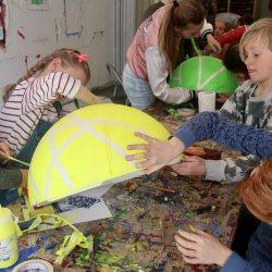 LABO Springtij (8-12j) : Urban Craft