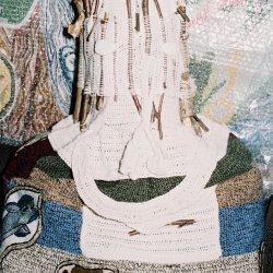 LABO de LUX:  Maskers in vult, borduurwerk en stof