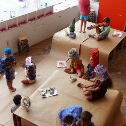 Kunst-3-daagse (10-14 jarigen)