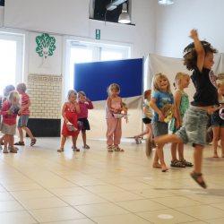 LABO TAZ: Theaterweek (4-5 jarigen)