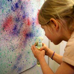 LABO Springtij (4-7 j.) : Straat der Kunsten