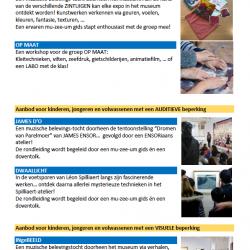 Aanbod BUITENGEWOON onderwijs 2018-2019